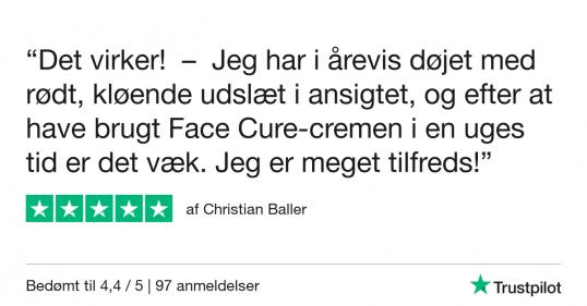 Trustpilot Review - Christian Baller