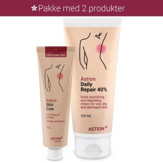 face cure og daily repair 40