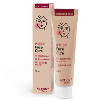 Astion Face cream