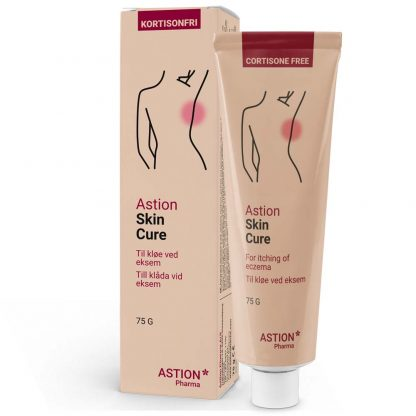 Astion Skin cure