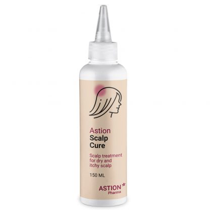 Astion Scalp Cure